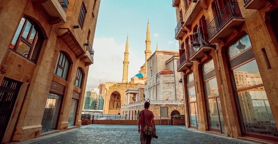 Hop-On Hop-Off Beirut, Lebanon
